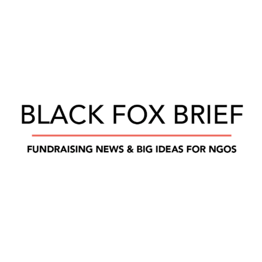Black Fox Brief