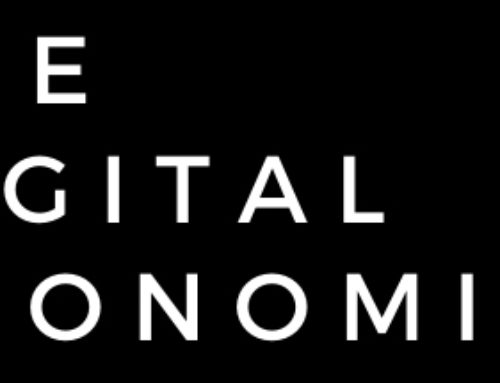 The Digital Economist Launches in Davos | During the World Economic Forum's 50th Anniversary
