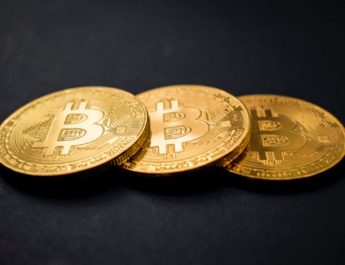 Why Cryptocurrency Donations Are Surging | Guest Blog Post